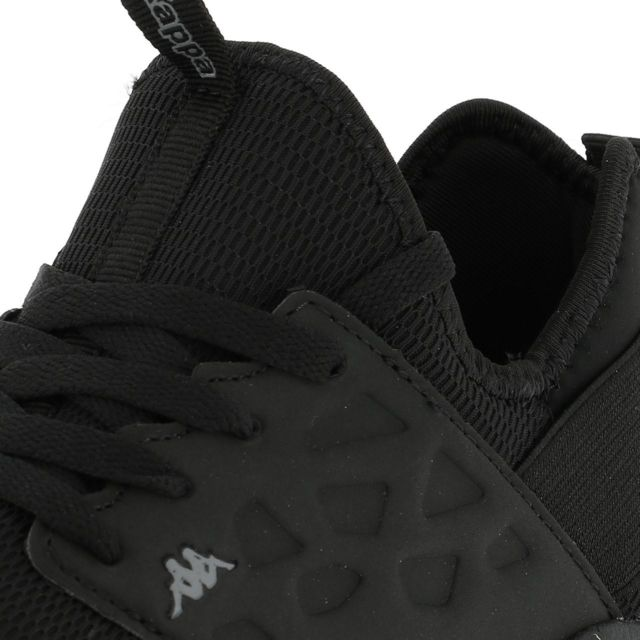 Chaussures running mode San antonio h noir Noir 46473