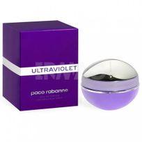 Paco Rabanne - Ultraviolet Eau De Parfum 30Vp