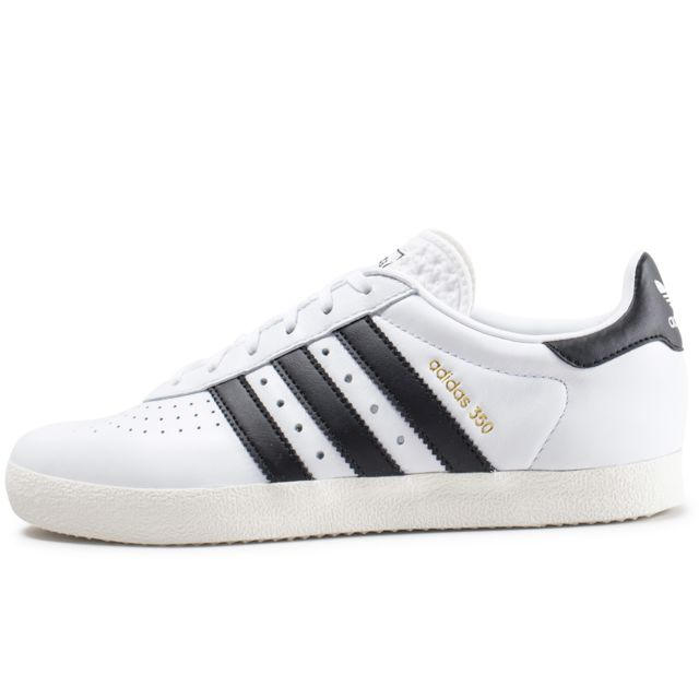 adidas 350 blanche Soldes adidas achat pas cher