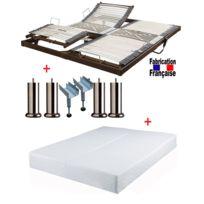 oreiller extra plat achat oreiller extra plat pas cher rue du commerce. Black Bedroom Furniture Sets. Home Design Ideas