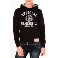 Sweet Company - Sweat Official Us Marshall Noir