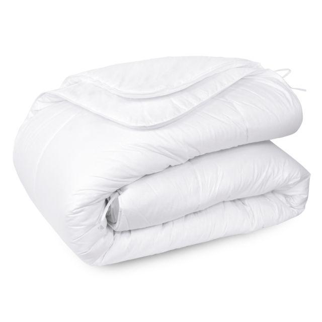 linnea couette 280x240 cm elsa 4 saisons 200 g m2 300 g m2 500 g m2 fibre creuse polyester. Black Bedroom Furniture Sets. Home Design Ideas