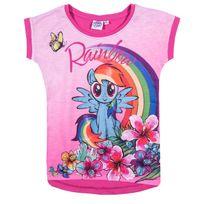 My Little Poney - My Little Pony Fille Tee-shirt