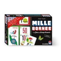 Dujardin - Jeu de société - Mille Bornes Luxe - 59027