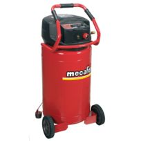 Mecafer - Compresseur Century 100L 2,5HP