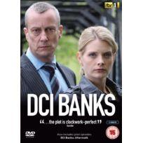 2entertain - Dci Banks - Series 1 IMPORT Anglais, IMPORT Coffret De 2 Dvd - Edition simple