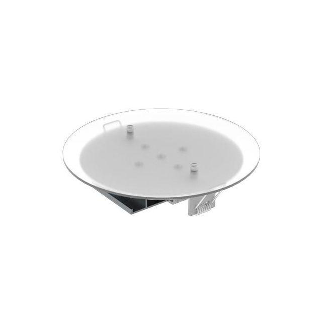 Nowleds Downlights - Spot encastrable 5 Leds Blanc lumière chaude L21cm