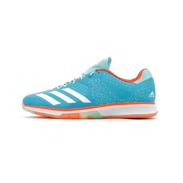 Adidas performance Chaussure de handball Counterblast Bleu