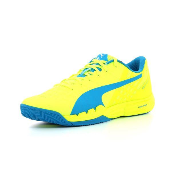 Chaussures De Handball Evospeed Indoor 3.3 Puma Achat et vente