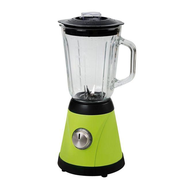 KALORIK Blender Vert/Pomme 600 W BPA free - TKG BL 1002 AG