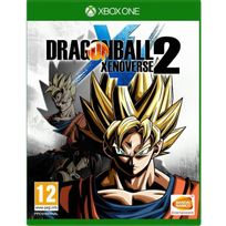 NAMCO BANDAI - Dragon Ball XENOVERSE 2 - XBOX ONE