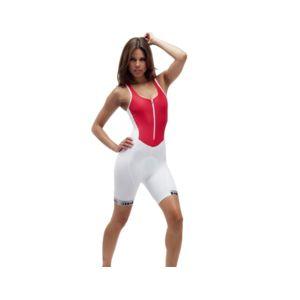 Assos body femme laalalai s5 rouge combinaison v lo femme - Carrefour velo femme ...