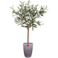 pot pour arbre achat pot pour arbre pas cher soldes rueducommerce. Black Bedroom Furniture Sets. Home Design Ideas