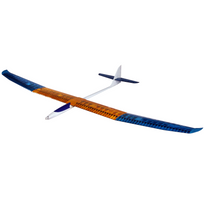Yuki Model - Planeur Cumulus 3070mm ARF YUKI