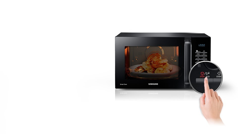 Samsung Micro-onde combiné 28 litres - Achat Four micro-onde