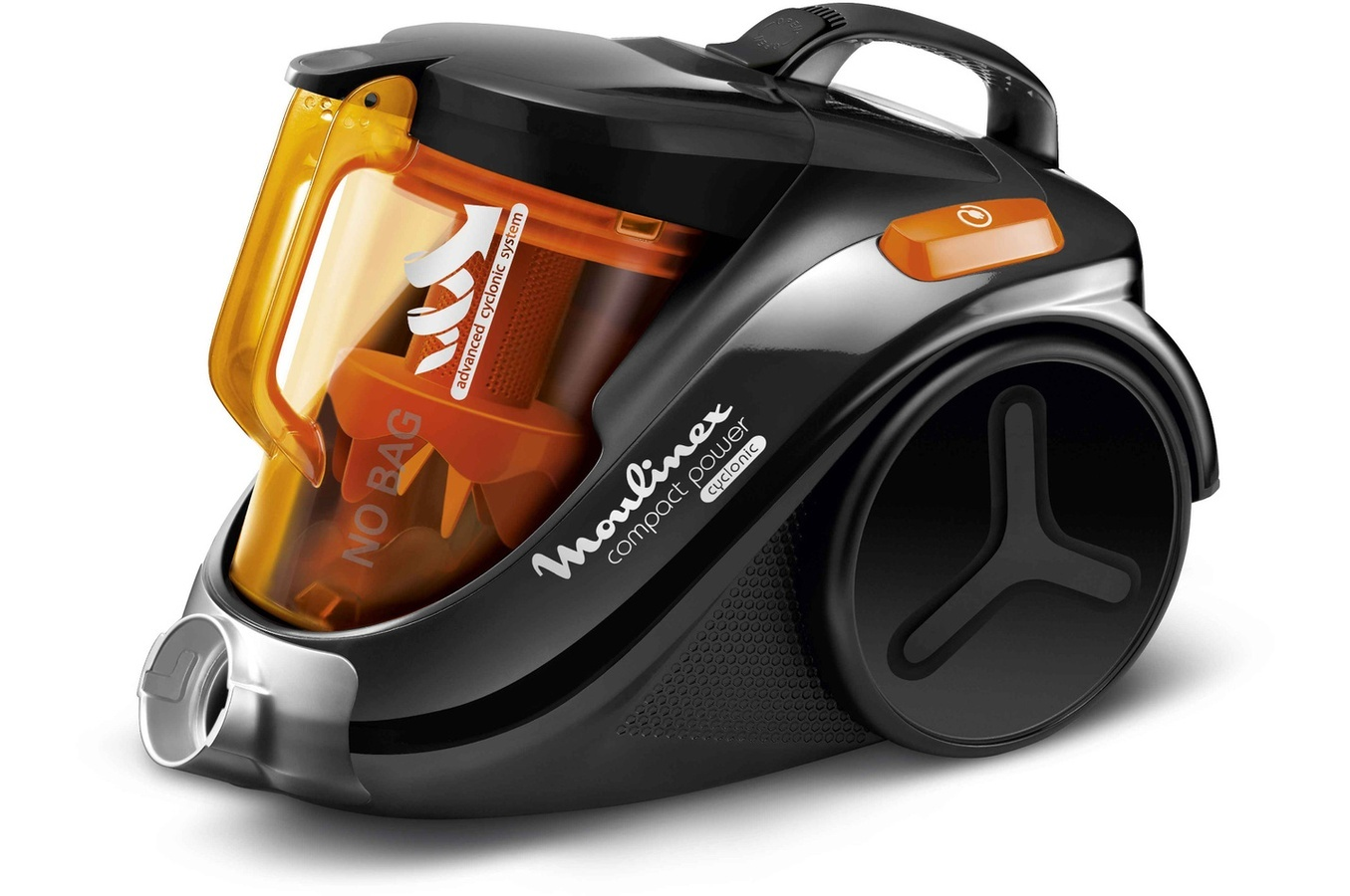 moulinex aspirateur tra neau sans sac compact power cyclonic mo3723pa achat aspirateur sans