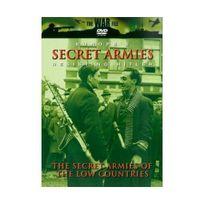 Pegasus - Europe's Secret Armies - Secret Armies of the Low Countries Import anglais