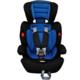 Rocambolesk - Superbe Siège auto pour enfants 9-36kg bleu/noir Neuf