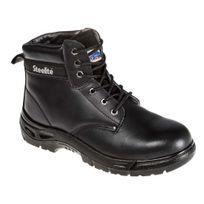Portwest - Chaussure de sécurité montantes S3 brodequin Steelite