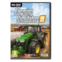 Farming Simulator 19 - Jeu PC