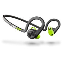 PLANTRONICS - Ecouteurs sport bluetooth Noir - BackBeat Fit - PLAN-BACKBEAT-FIT