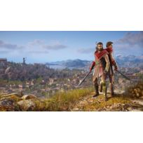 Assassin's Creed Odyssey Édition Gold - Jeu PS4