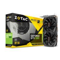 ZOTAC - GeForce GTX 1060 - 3Go AMP! Core Edition