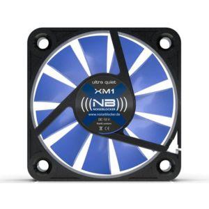 noiseblocker ventilateur nb blacksilentfan xm 1 40 mm. Black Bedroom Furniture Sets. Home Design Ideas