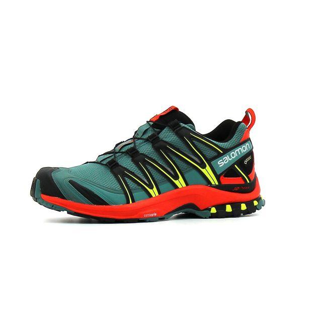 cher 3D pas Chaussures Gtx Xa Salomon de Pro Achat trail rando dCoexB