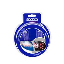 Sparco - Spcb0003 - 2 ampoules H4 12V 55W