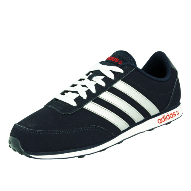 Adidas Neo V Racer Racer Racer Chaussures Mode Baskets Homme