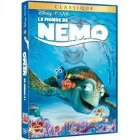 Disney - Pixar - Le Monde de Nemo
