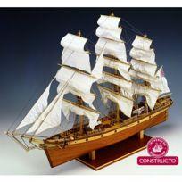 CONSTRUCTO - Maquette bateau en bois : Cutty Sark