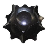 Technysound - Star10-N. Enceinte omnidirectionnelle 10 hp
