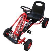 Autre - Kart voiture à pédale gokart enfant jeux jouets 0102006