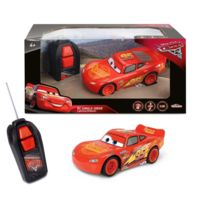 SMOBY - DISNEY - CARS 3 - Voiture RC Flash Mc Queen - 213081000