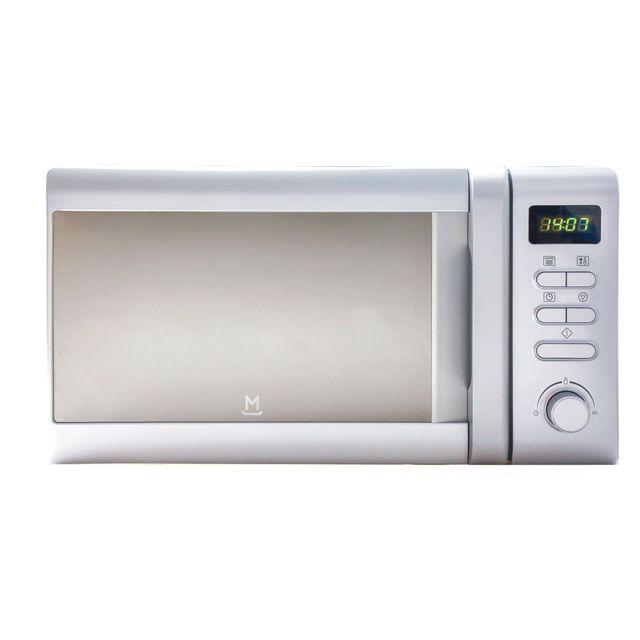 MANDINE - Micro-ondes Gril MMG20DM-17 Inox