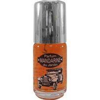 Alcante - Desodorisant Mandarine du jardin