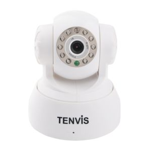 tenvis cam ra ip de surveillance tr3818w cam ra ip de s curit wifi sans fil d int rieur. Black Bedroom Furniture Sets. Home Design Ideas