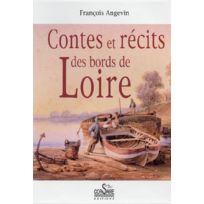 Corsaire - Contes et récits des bords de Loire