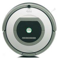 IRobot - Aspirateur robot Robopolis Roomba 765