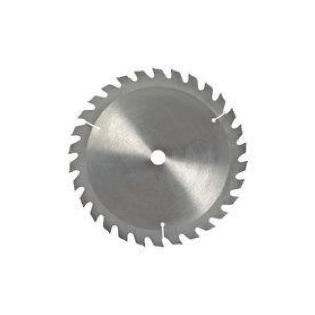 Wolfcraft Lame scie circulaire s / table Ct 28 dents - Ø300x30mm