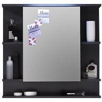 armoire miroir salle de bain - Achat armoire miroir salle de bain ...