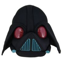 Angry Bird - Angry Birds Star Wars Peluche Darth Vader 20 cm