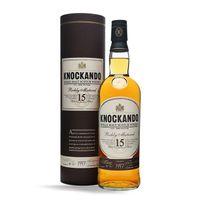 Knockando - Whisky 15 Ans - 70cl