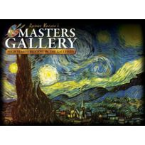 Mayfair Games - Jeux de société - Masters Gallery