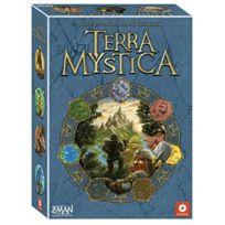 Z-man Games - Z - Man Games - 332640 - Terra Mystica