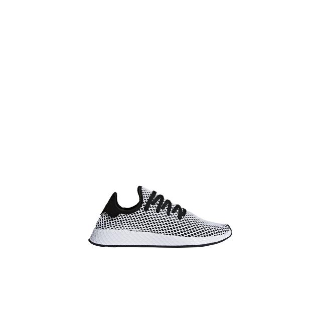 on sale f2e14 c59c0 Adidas - Adidas Deerupt Runner - Cq2626 - Age - Adulte, Couleur - Noir,