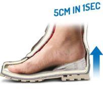 Semelflex - Semelles 5CM In 1SEC
