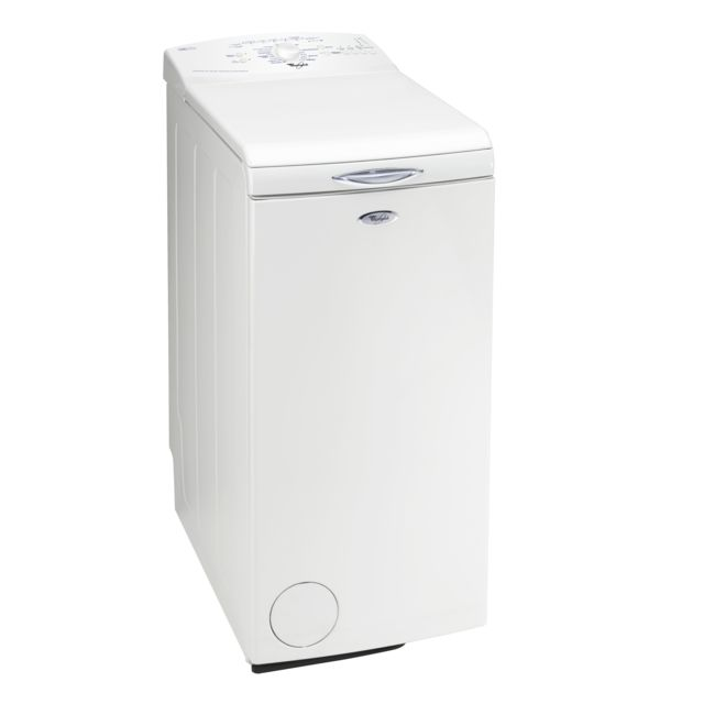 Whirlpool Lave-linge top AWE6614